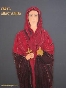 Sveta Anastazija