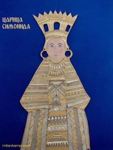 Carica Simonida
