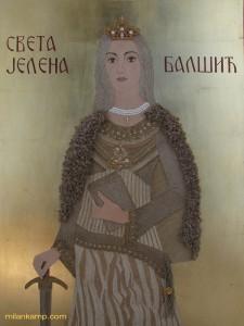 Sveta Jelena Balšić